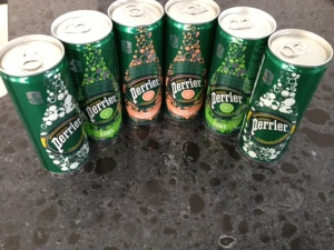 Chicago Mom Blog Likes Perrier SlimCan